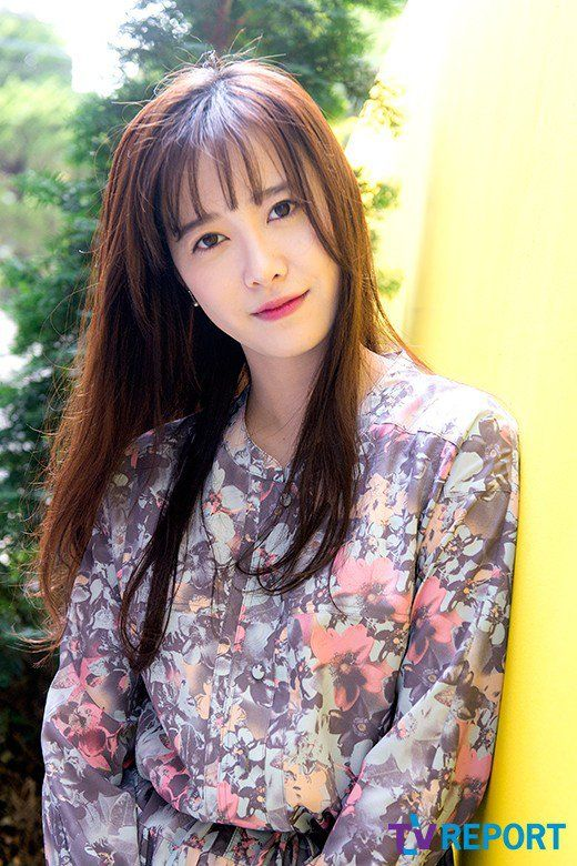 Photos Ku Hye Sun Beautiful Actress With Many Talents Co Hinh