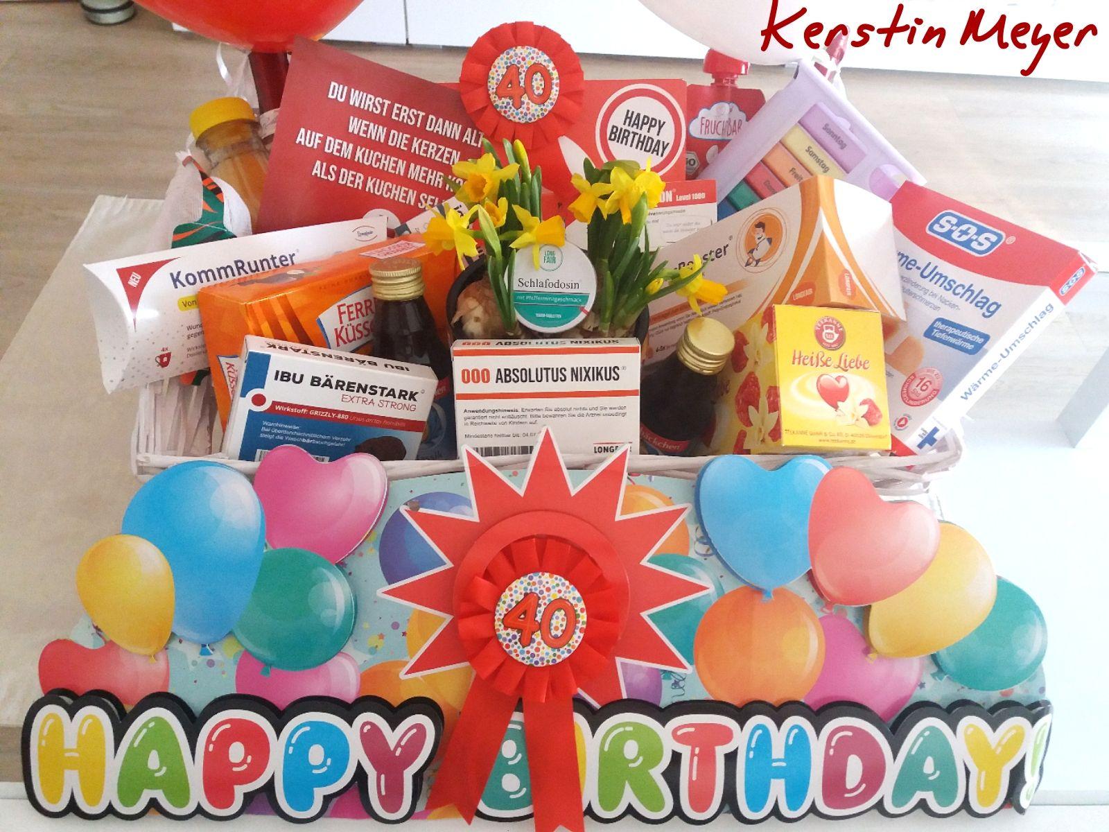 Geschenk Fur Kollegin 40 Geburtstag Geschenke Geschenk Kollegin