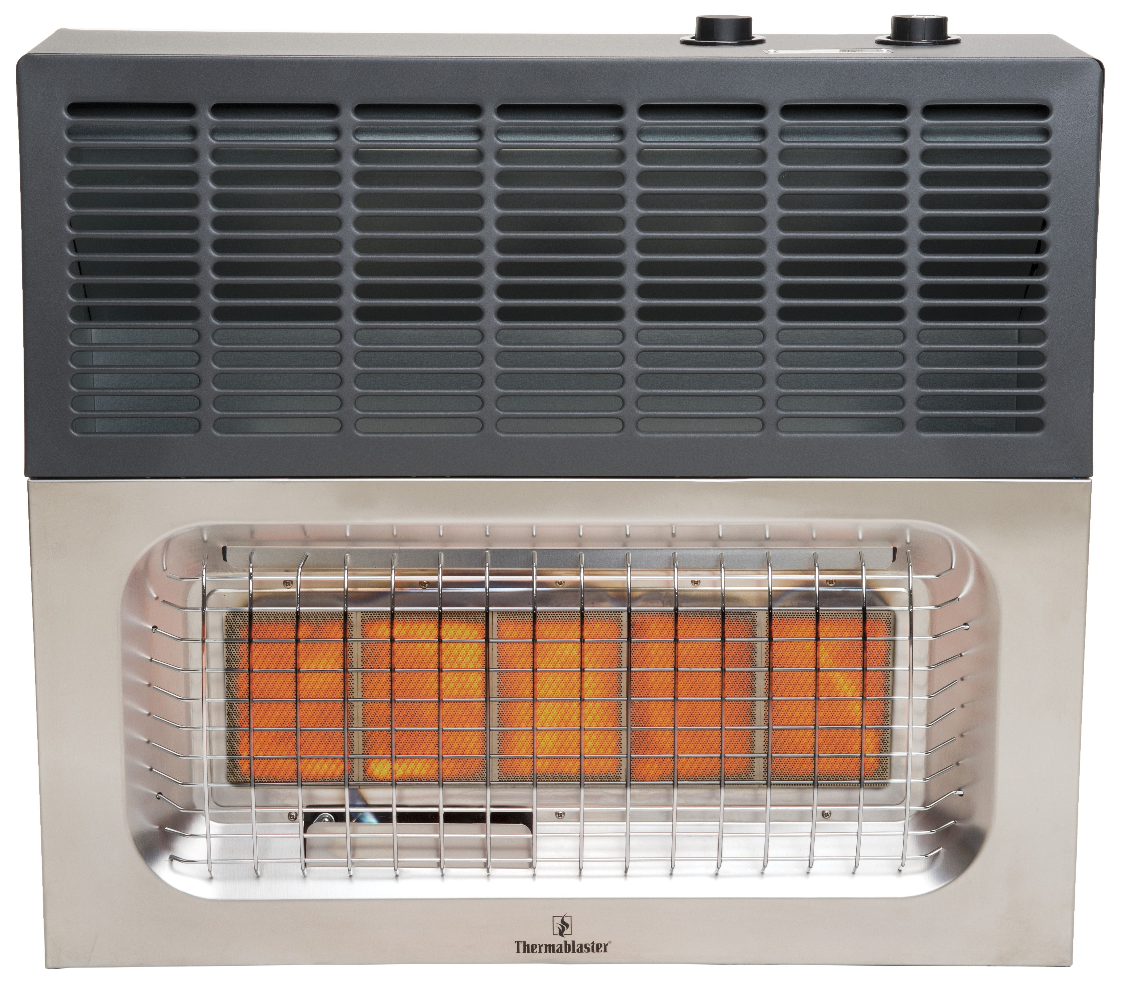 Infrared Vent Free Wall Heater By Thermablaster Infrared Heater