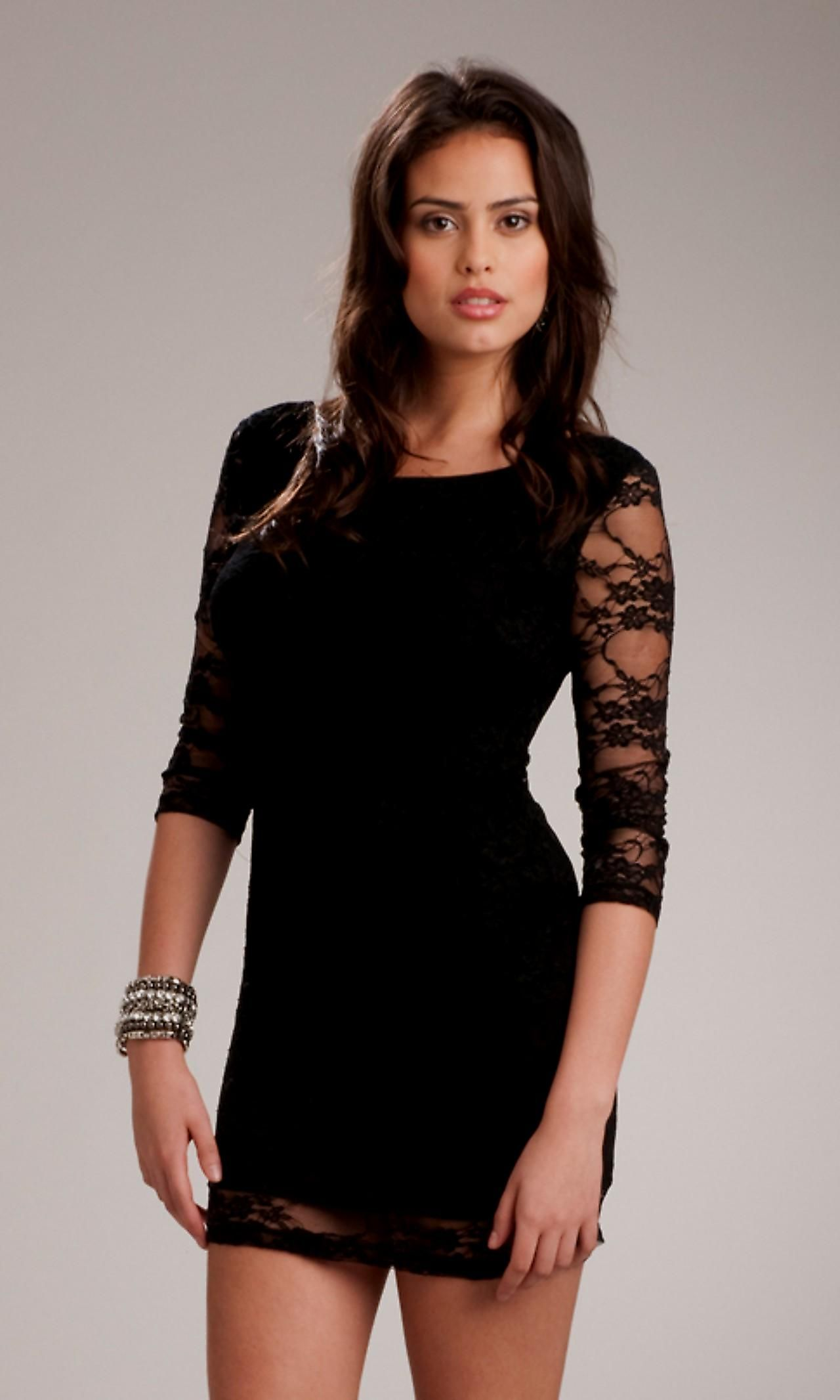 Images of Cute Long Sleeve Dresses - Fashion Trends and Models ...