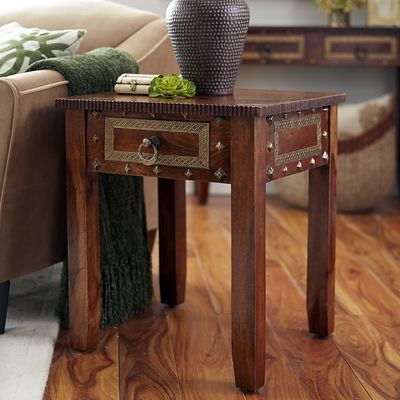 Heera End Table