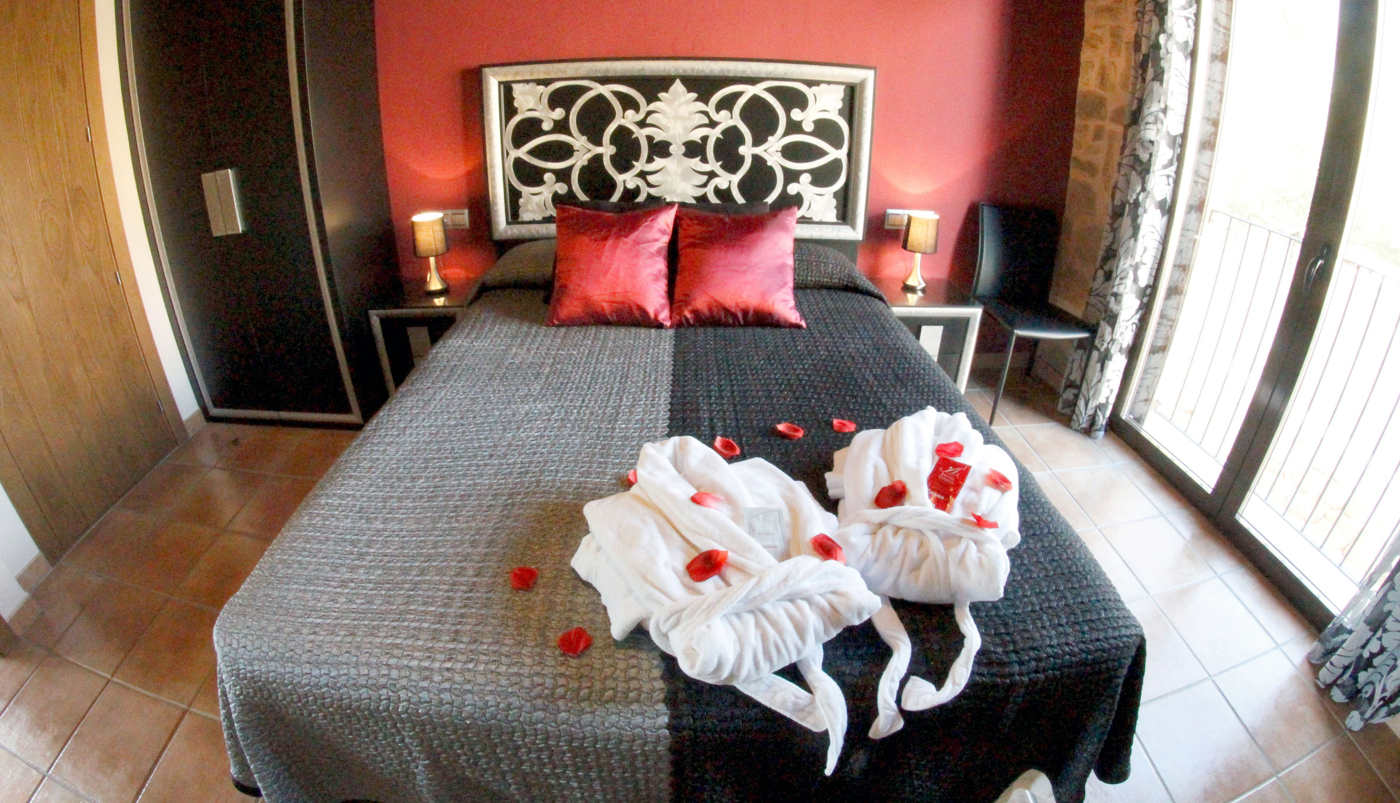 Margarita Bonita Room de Cal Farris