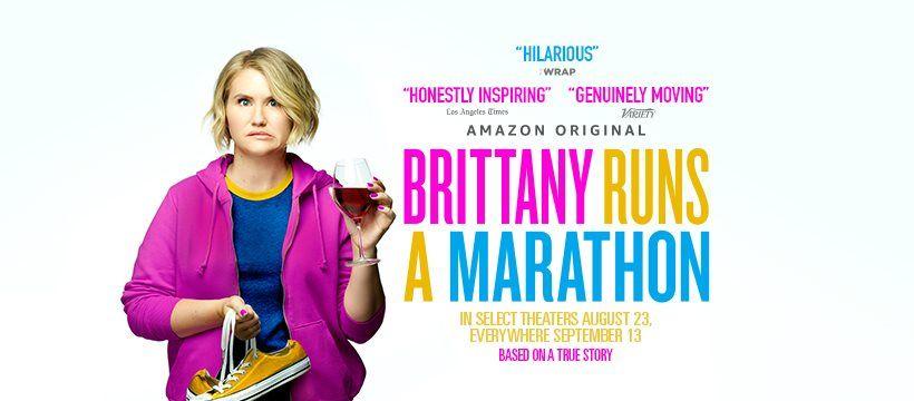 Brittanyrunsamarathon My Quick Read Movie Review Rating Is Posted Now Www Museenthusiasts Wordpress Com W Marathon Running Running Interval Running Workouts