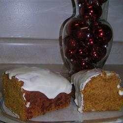 Another good share,  Pumpkin Bread recipe