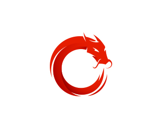 Logopond Logo Brand Identity Inspiration Zen Dragon Logo Dragon Dragon Icon Zen Logo