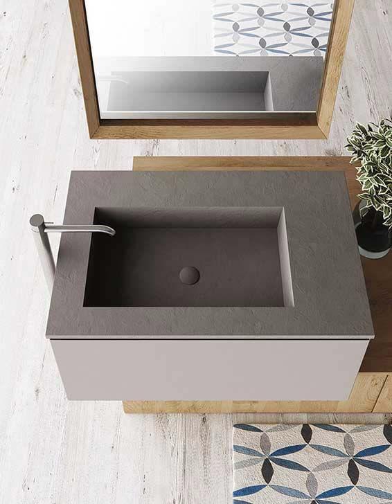 360Gradi/Loft | Altamarea | WLNS | Pinterest | Lofts, Bathroom ...