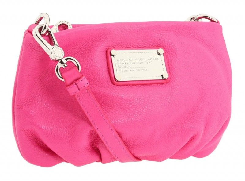 MARC by Marc Jacobs Classic Q Percy Crossbody at CUSP for $118 with FREE shipping