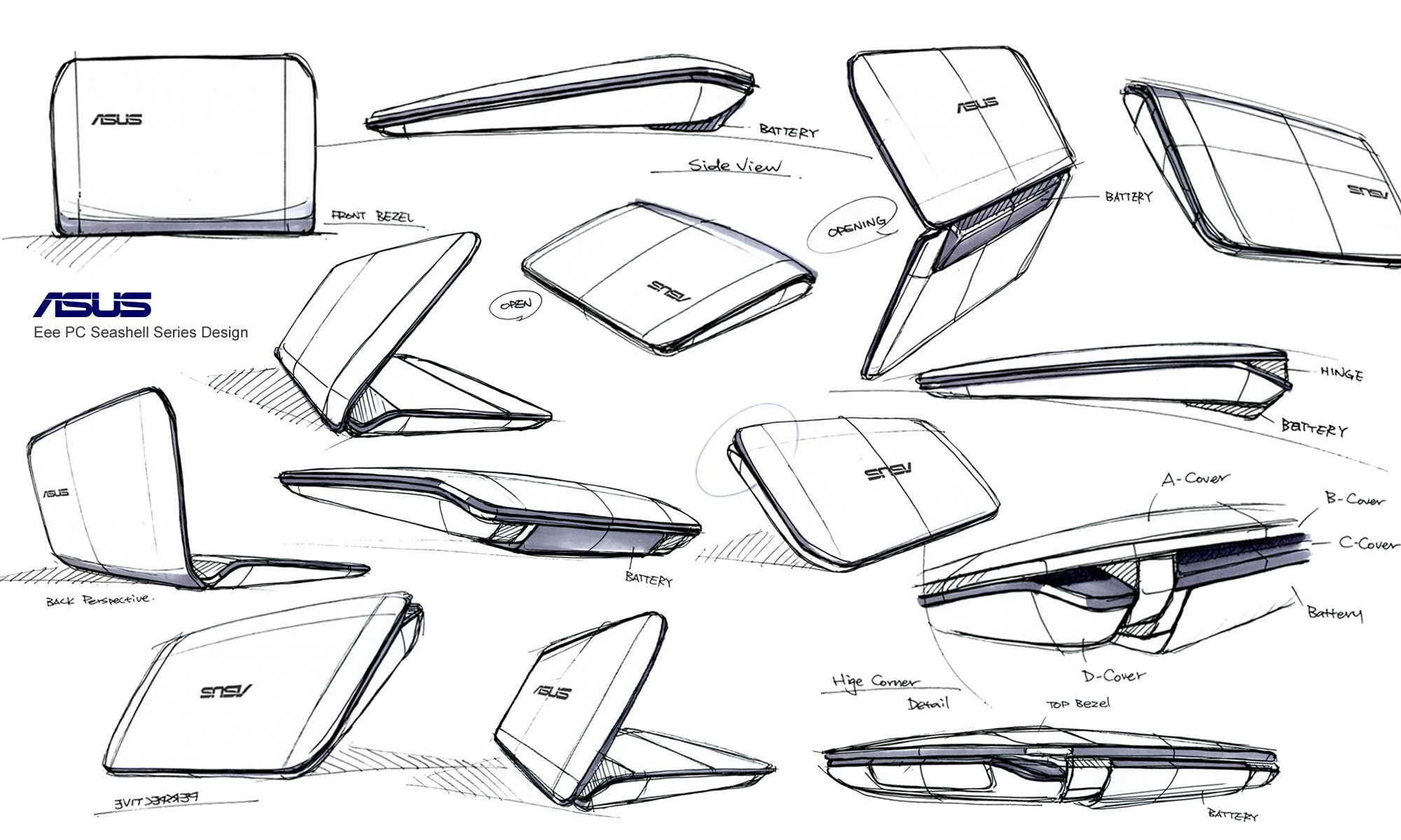 Design sketch by hank chien cheng chen at for Industrial design product development