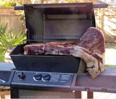 Steak x