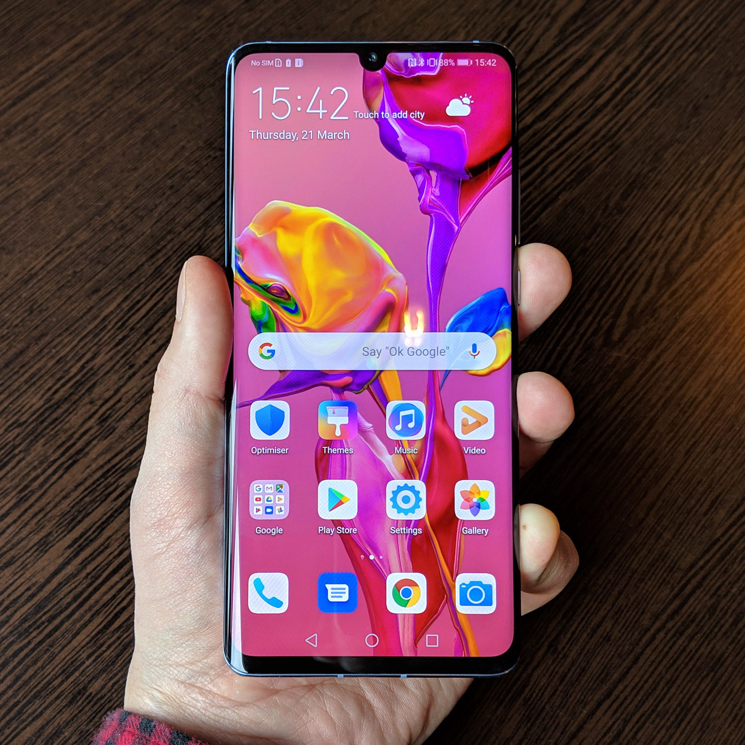 Huawei P30 Pro review zooming into the future Phone