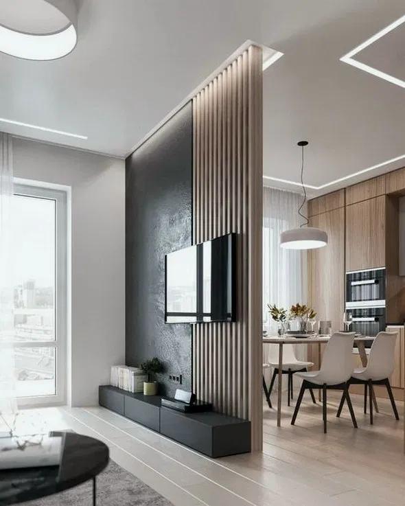27 Amazing Interior Design Ideas For Modern Loft In 2020 Living Room Design Modern Minimalist Living Room Decor Apartment Interior