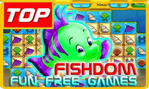 This app contains a guide how to play Fishdom. Instructions on how to play the game combines three fish in the Fishdom game, level up quickly, tips and tricks in the game. This will help you to WIN the game<br>This is not an official game guide.  http://Mobogenie.com
