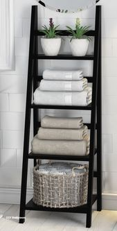 Photo of Great DIY bathroom storage ideas #storage ideas #bathroom #great -…