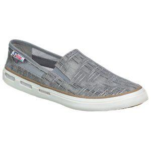 656c0c51c29d World Wide Sportsman Fiji Water Shoes for Ladies - Grey - 7M   wideladiesshoes