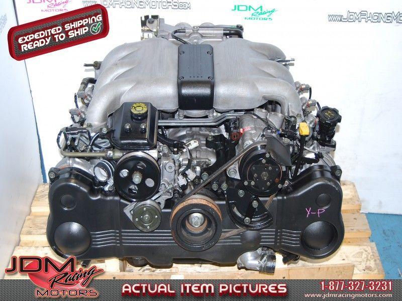 subaru svx eg33 twin throttle body h6 dohc engine eg33dcx4dk subaru jdm and engine. Black Bedroom Furniture Sets. Home Design Ideas