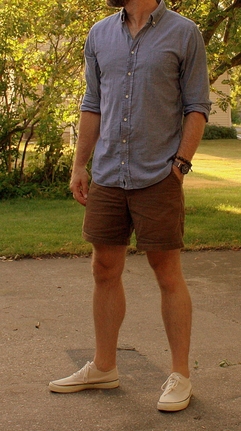best mens summer casual shorts outfit that you must try casual
