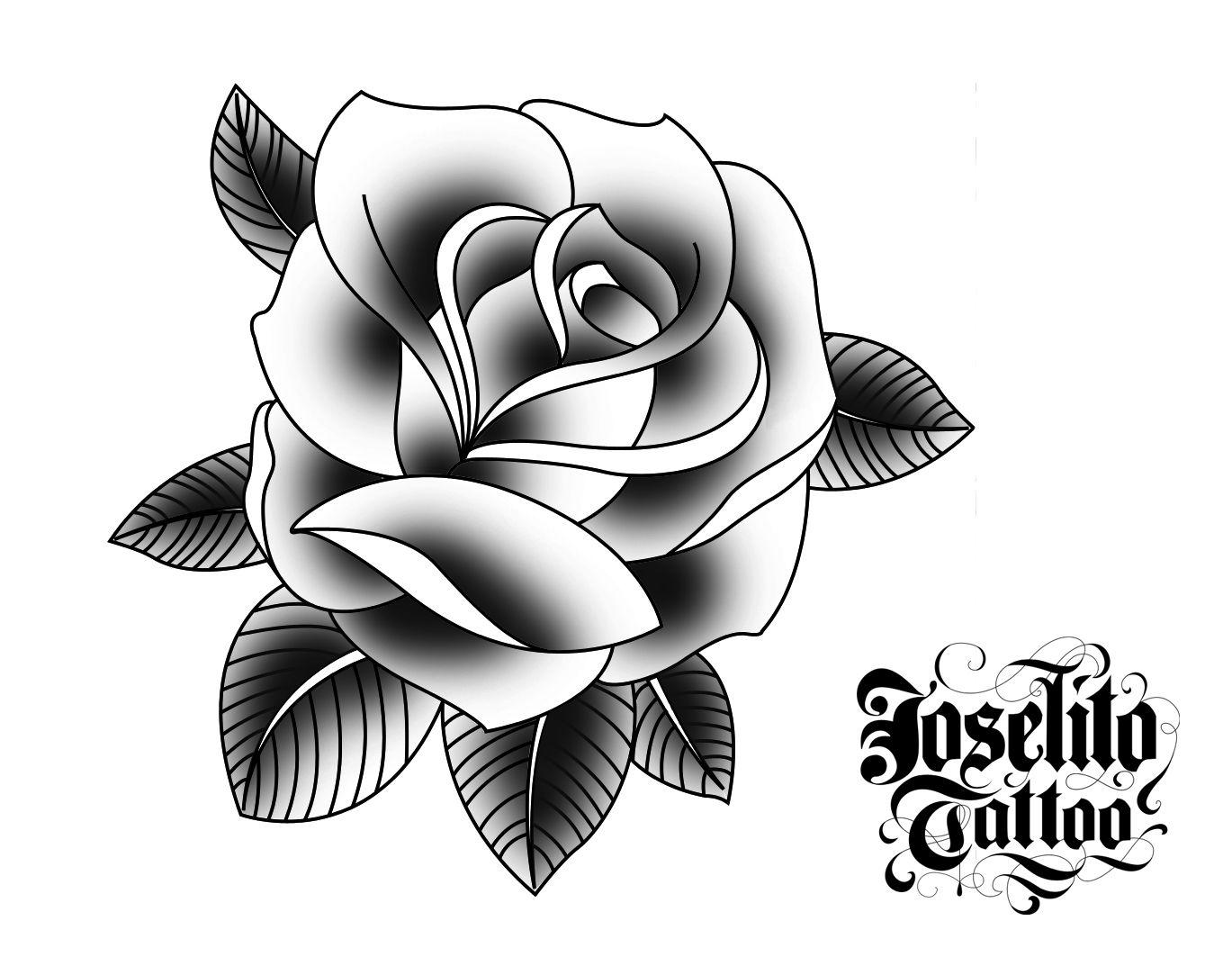 Rosetattoo Tatuaje Rosa Diseno Rosa Rose Design Tatuajes De Rosas Dibujos De Rosas Tatuajes De Relojes