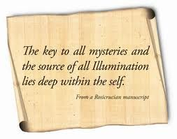 Pin by Sir Charles Calloway on Rosicrucian, The Secret ...