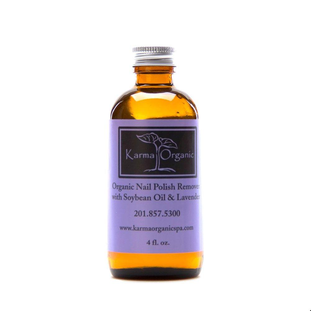 LOVE IT: Karma Organic Nail Polish Remover in Lavender from Karma ...