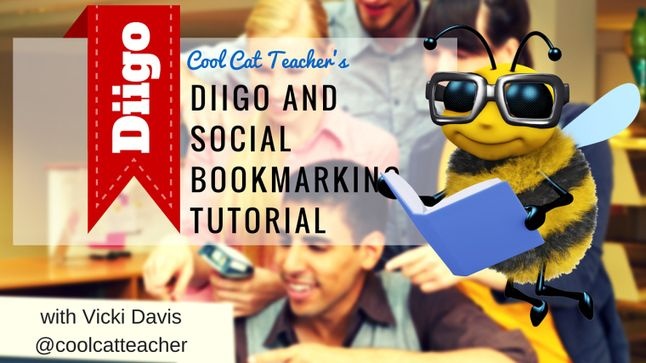 Social bookmarking is the modern student's research tool. As I share in Reinventing Writing, research and pre-writing helps a student start strong. But how? Here's your answer: Diigo has a fantastic new outlining tool! Before students write, have them turn in their outlines to you. Also, require ...
