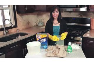 Home Remedy To Remove Armpit Odor In Clothes Homemade