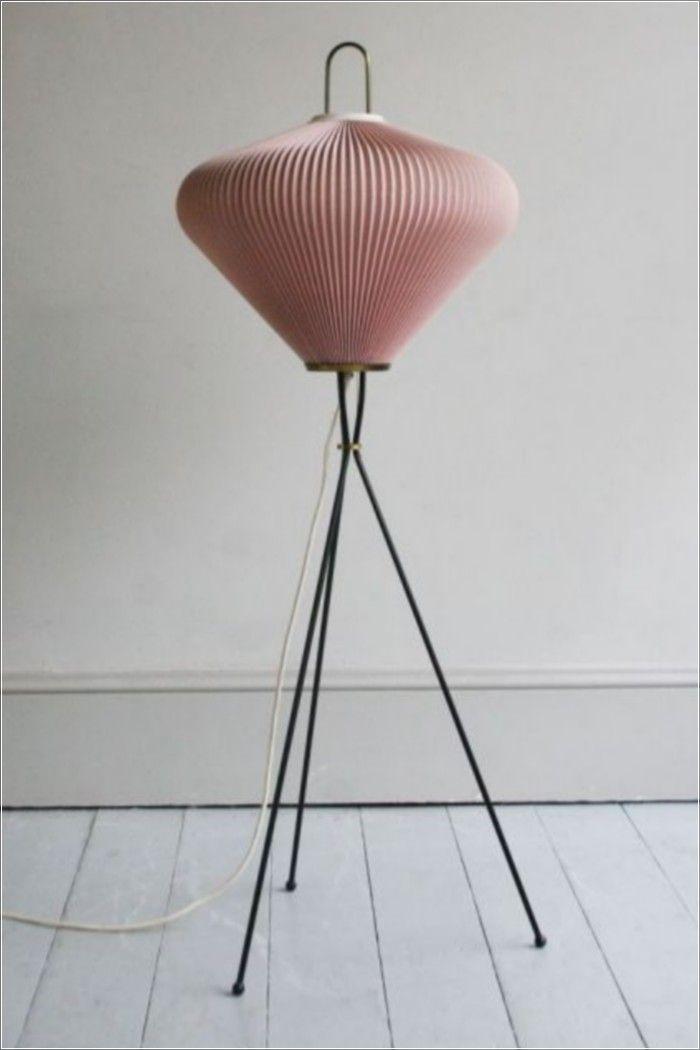 Beautiful Vintage Floor Lamp Inspirations (135 Photos) Idea