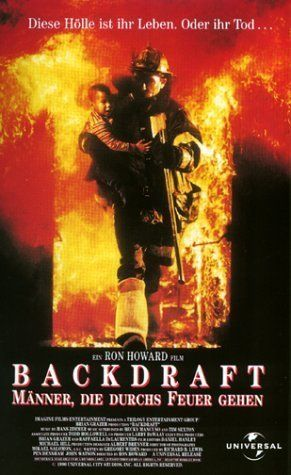backdraft stream