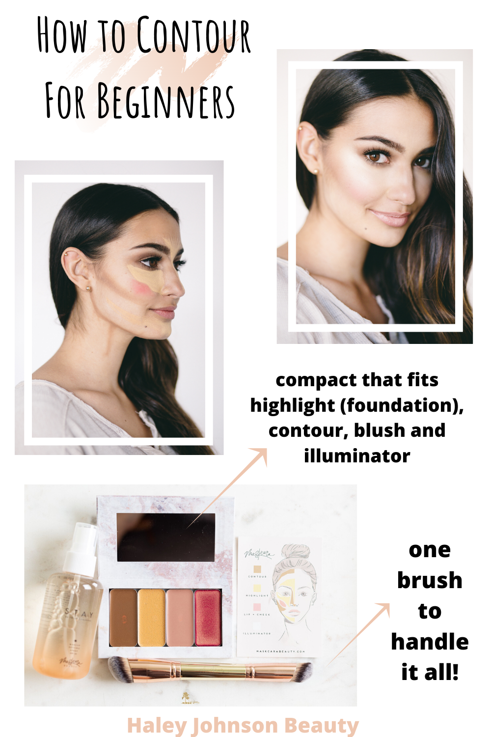 Maskcara Beauty Products in 2020 Contouring for