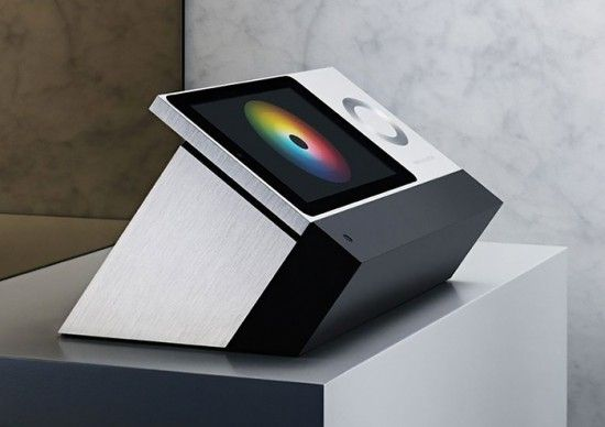 BeoSound Moment: Music System by Bang & Olufsen | Inspiration Grid