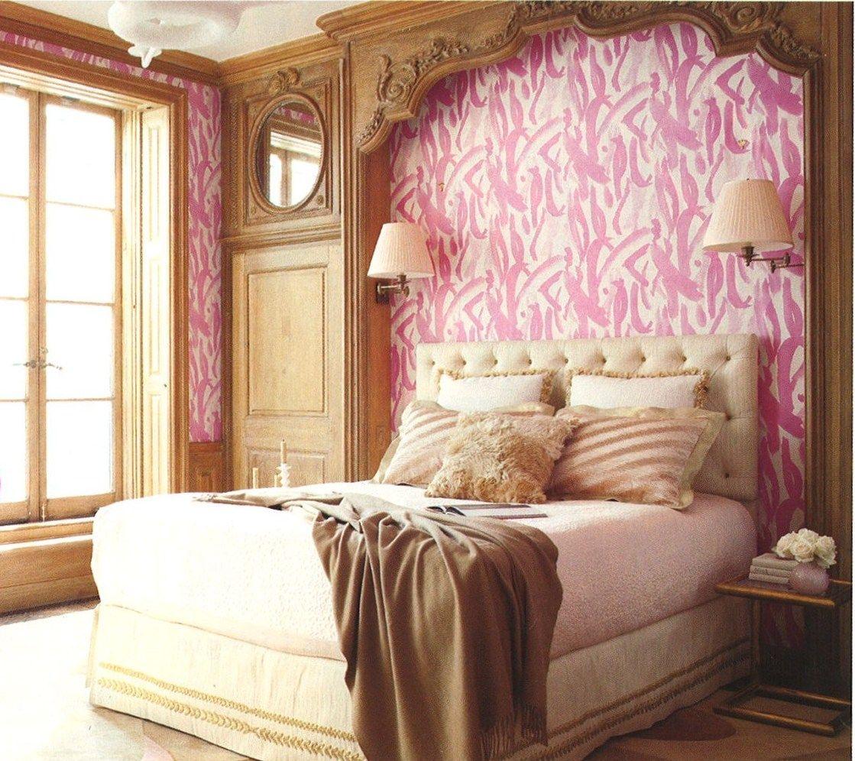 So pretty schlafzimmer bedroom pinterest - Schlafzimmer italienisch ...