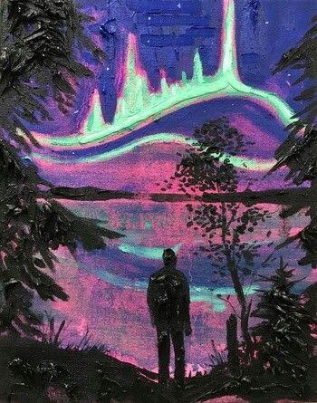 Waskesiu Lake, 1991