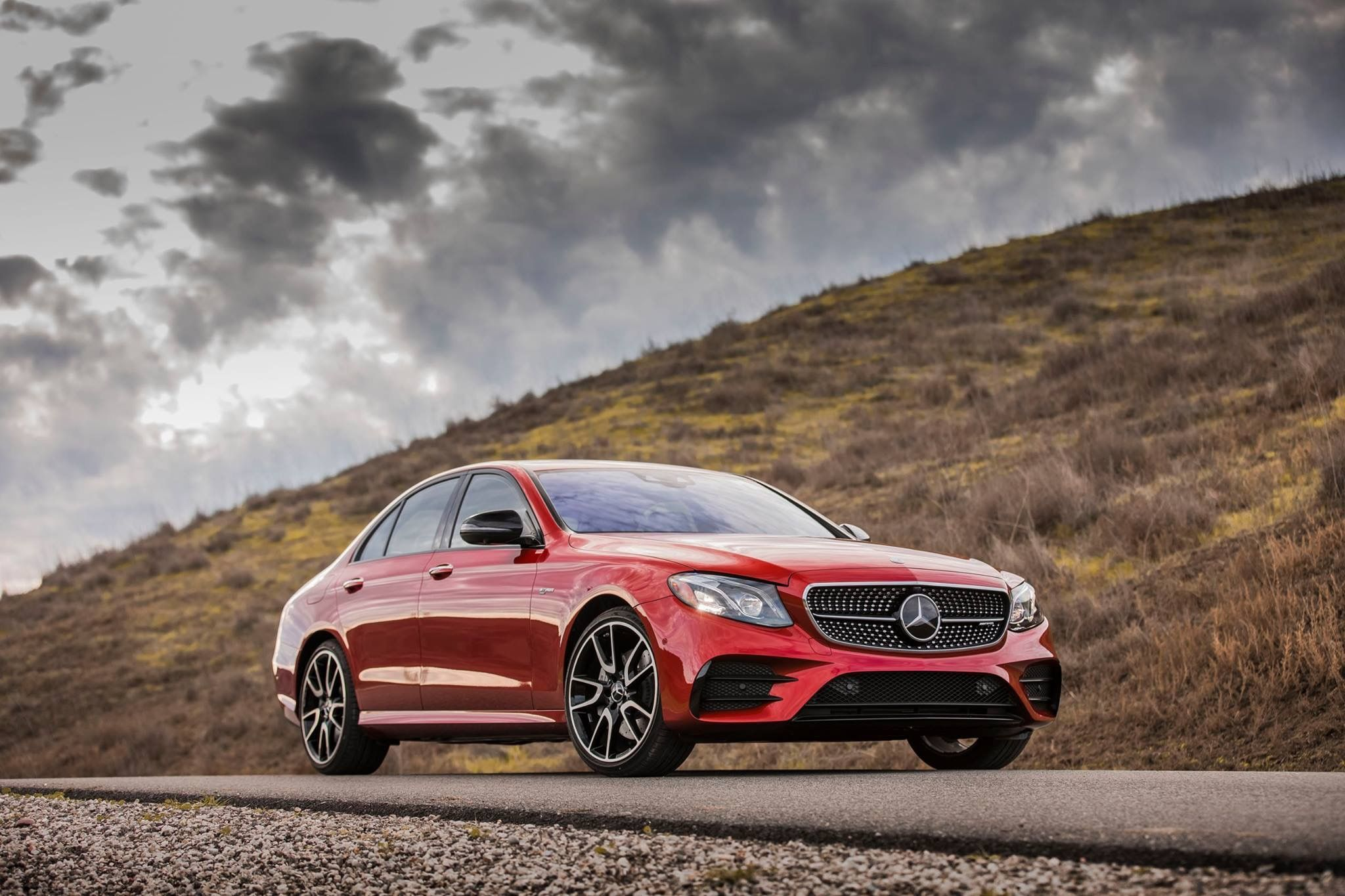 Mercedes Benz E43 Amg Sedan With Images Mercedes Amg
