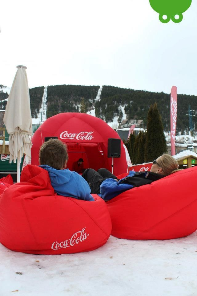Pin De Elsi Carruyo En Coca Cola Coca Cola Bean Bag