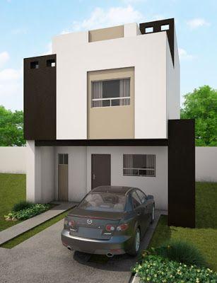 Fachadas De Casas Modernas Fachadas De Casas Modernas Casas Fachada De Casa