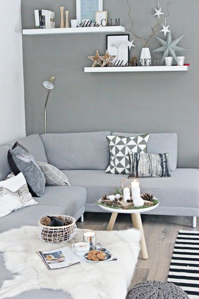Sunday Living rooms, Room and Interiors