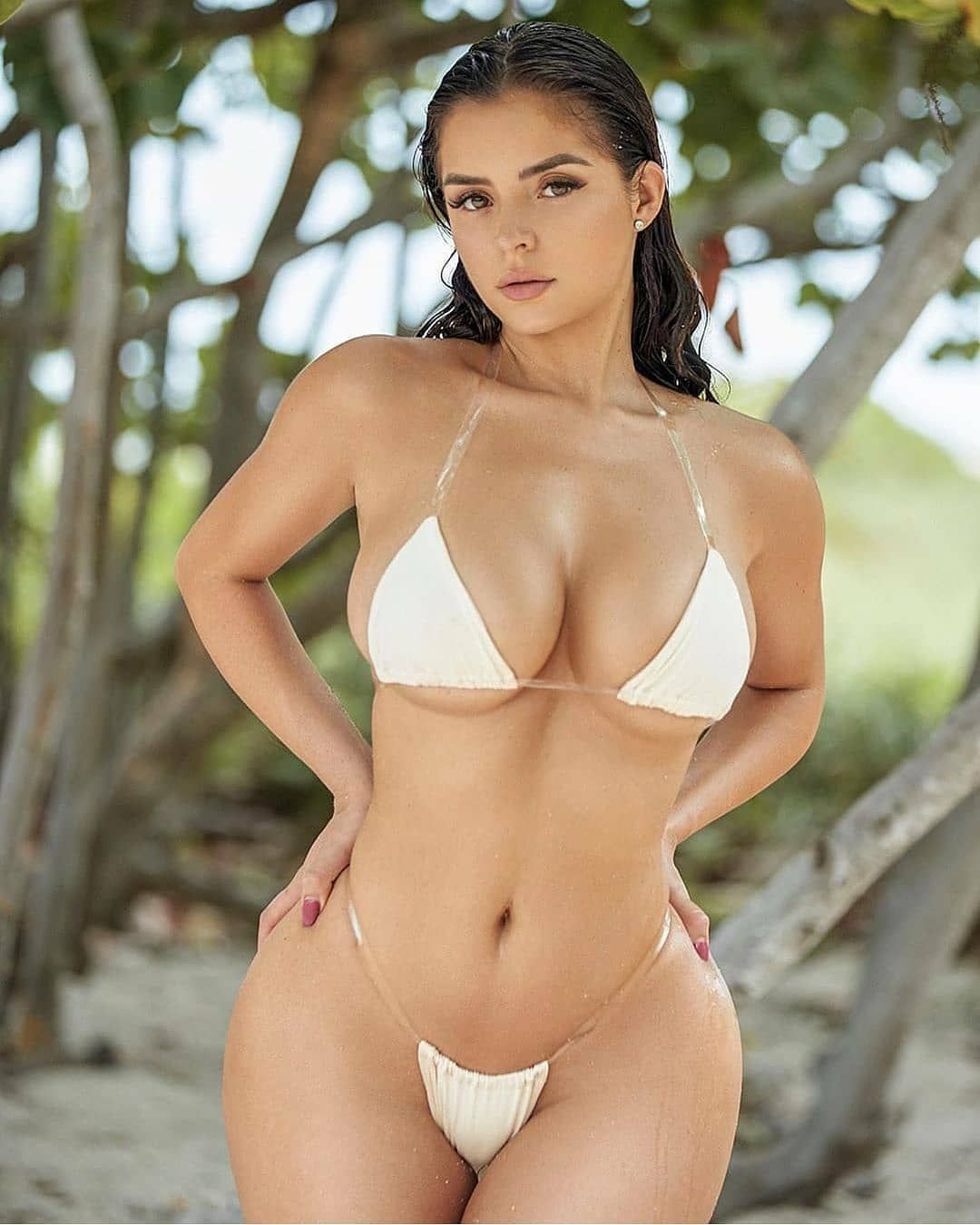 Sexy Model Photo