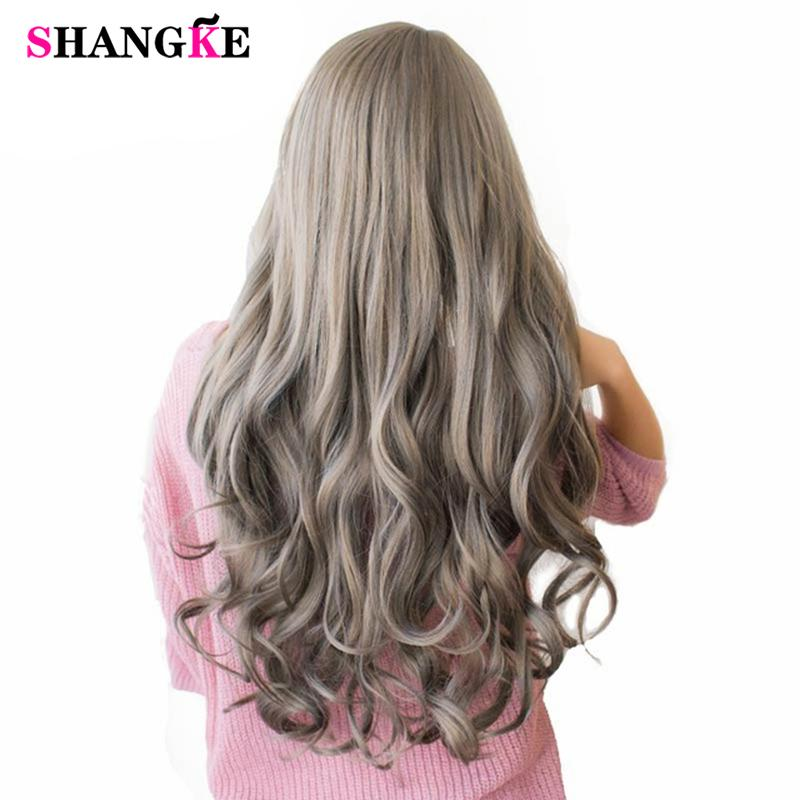 26 Long Wavy Colored Hair Wigs Heat Resistant Synthetic Wigs Apex Store Wig Hairstyles Fake Hair Pieces Fake Hair