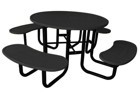 Sunperk Site Furnishings Commercial Picnic Table Spp 203