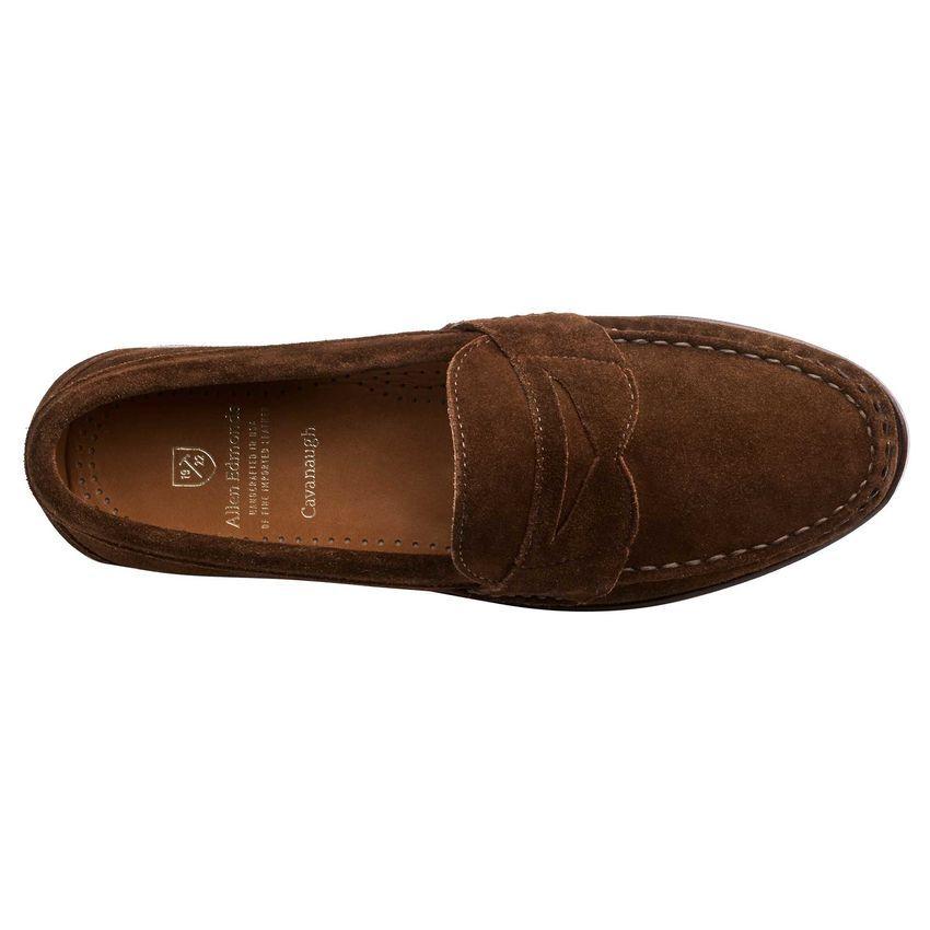 c7b8dec07571 Cavanaugh - Pinch Penny Slip-on Loafer Men s Dress Shoes by Allen Edmonds