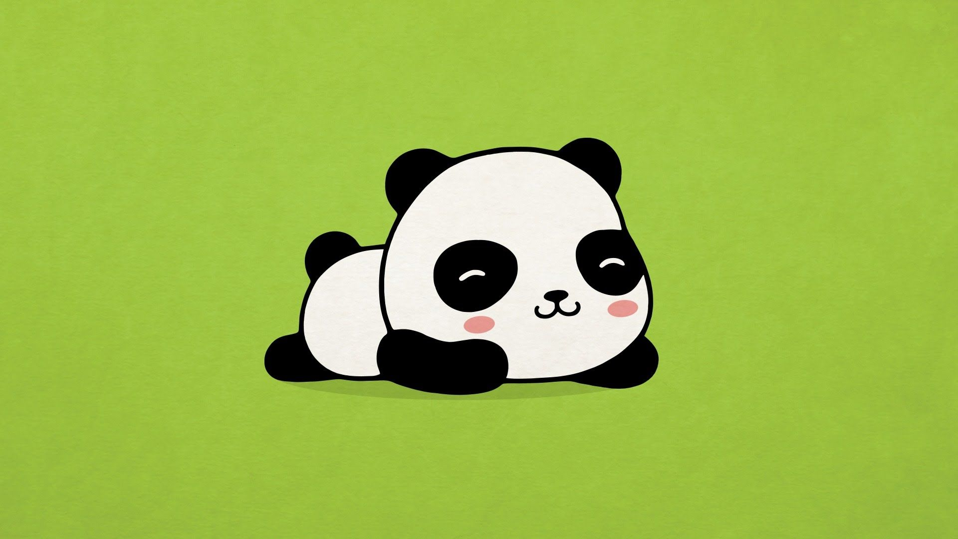 How To Draw A Cute Sleepy Panda Youtube Cute Panda Drawing Panda Wallpapers Panda Drawing