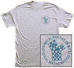 Mu Alpha Theta Shirt