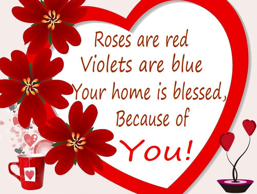 23 best images about Valentines Day 2015 – Romantic Valentine Card Sayings
