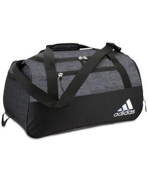 7bbda47e89d0 adidas Squad Iii Duffel Bag - Gray