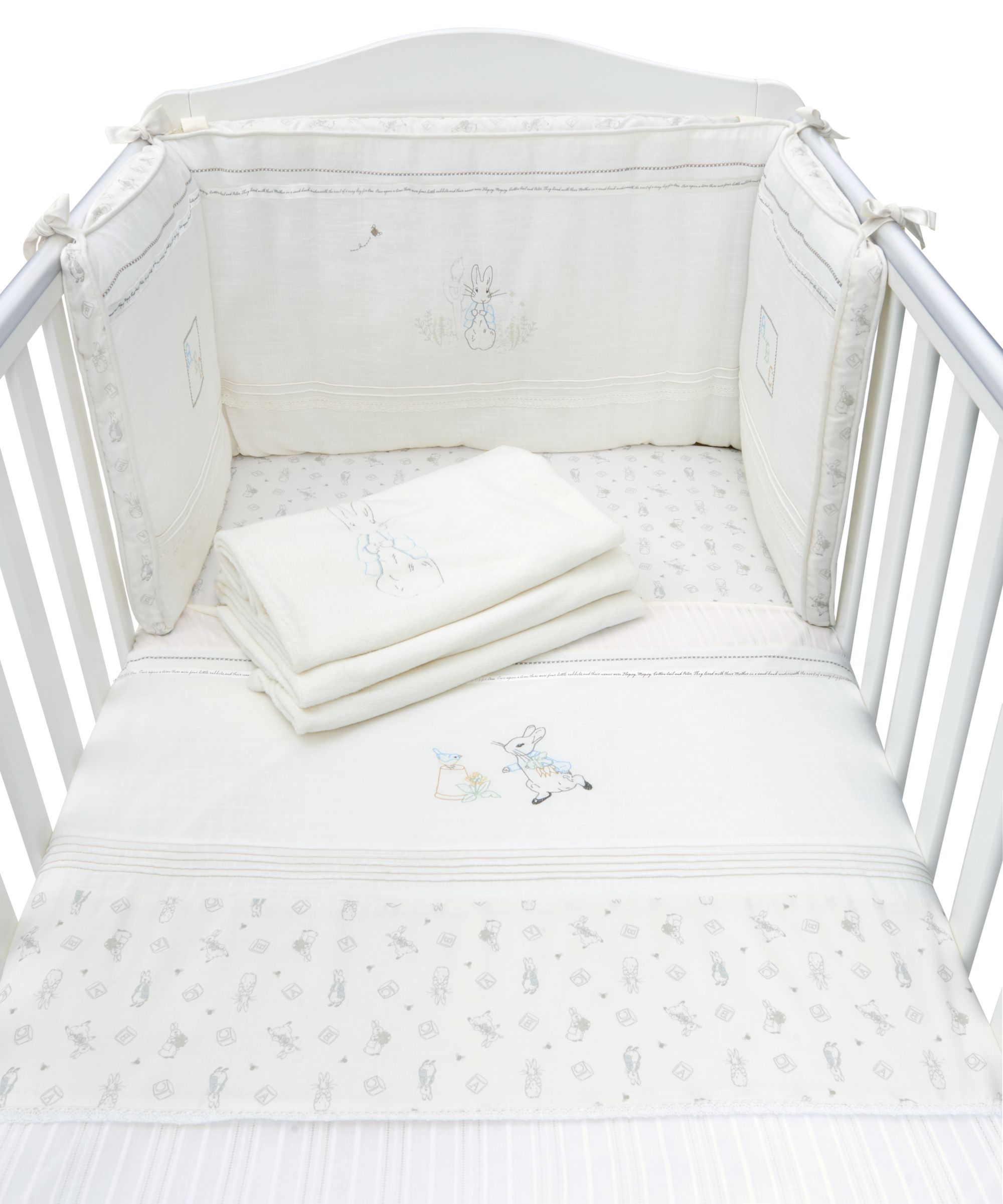 Peter Rabbit Bed In A Bag Exclusively From Mothercare