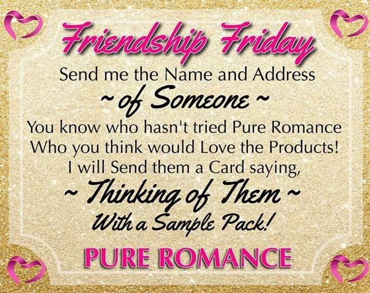 Pin on Pure romance party