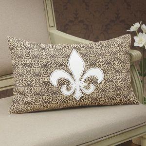 Montreux Fleur De Lis Pillow Furniture Home Decor Home