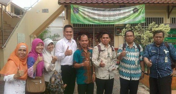 25 Guru Dan Kepsek Berprestasi Wakili Kota Depok Ke Tingkat Propinsi Pendidikan Guru