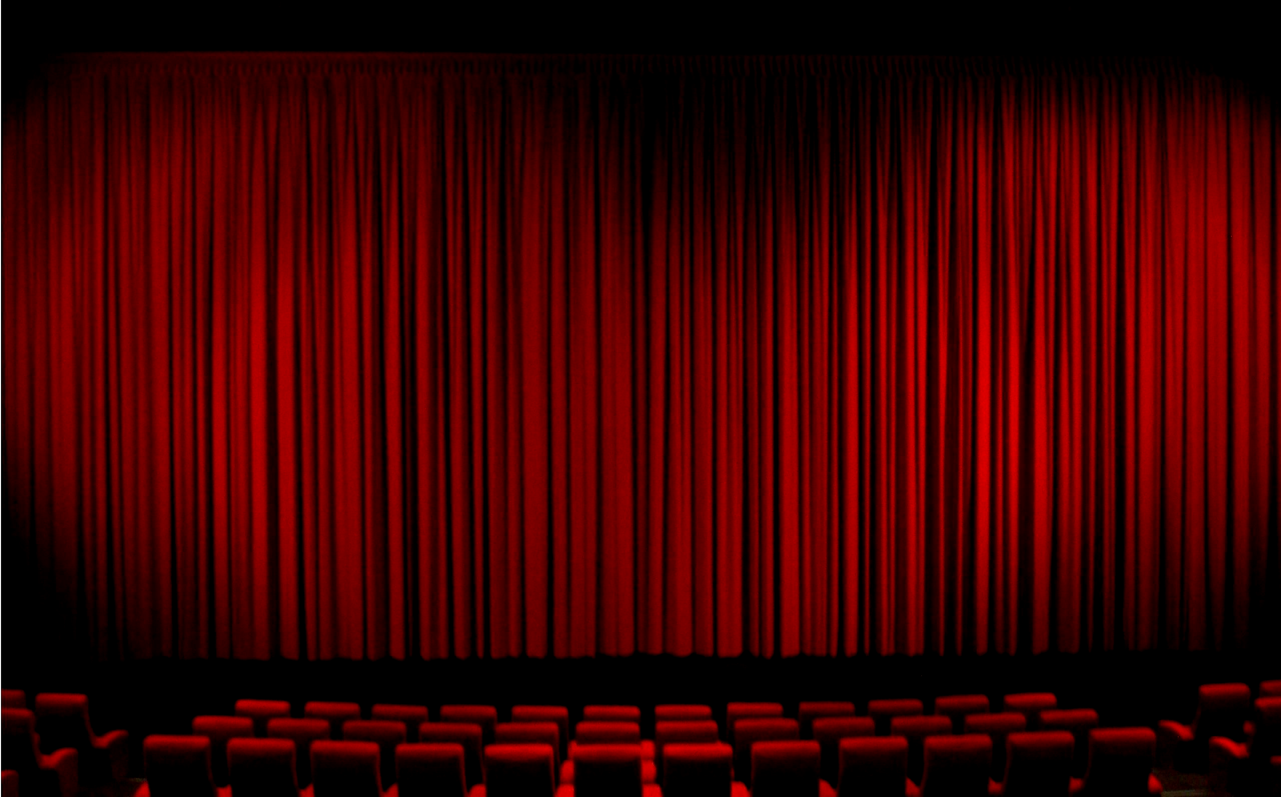 Theater Wallpaper 41 Movie Theater Wallpapers On Wallpaperplay Theater Backgrounds Wallpaper Cave Pin By Clarisse Edwards On Feeding My Soul In 2019 Red Cu