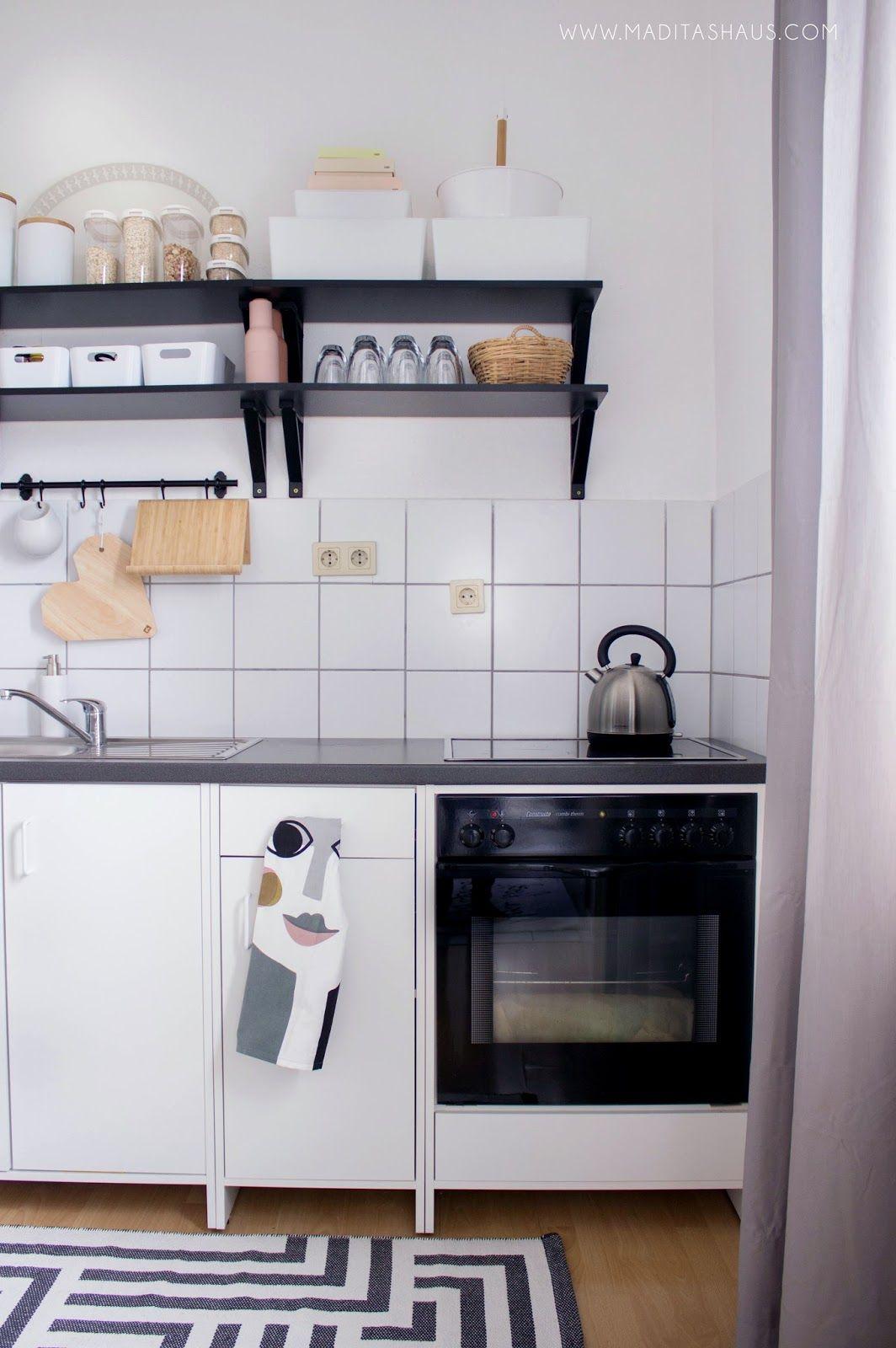 Pin auf Küche