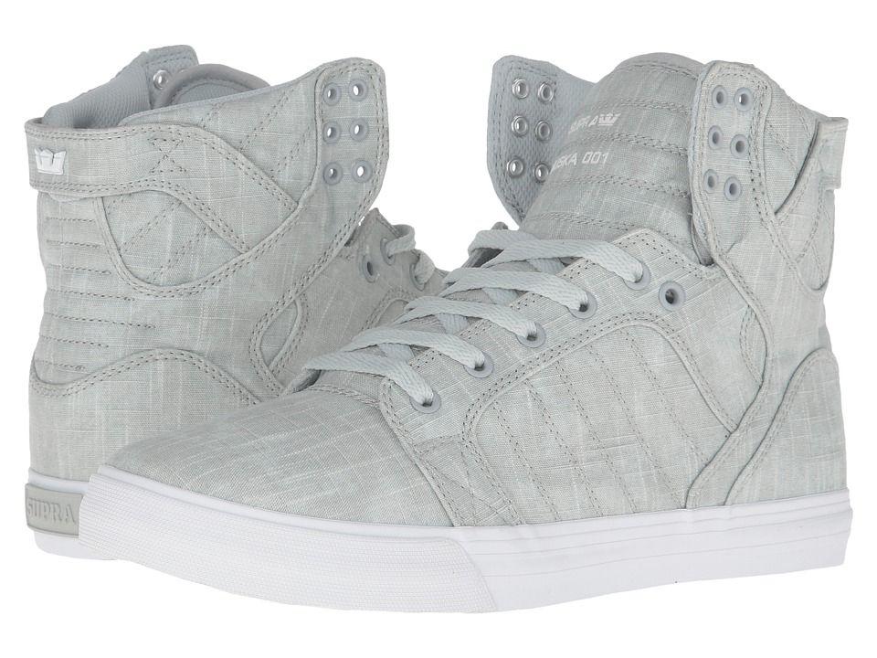 Supra Mens Skateboarding Shoes
